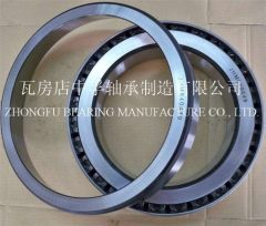 Inch taper roller bearing-