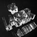 CO2 Organic Glass Laser Cutting Machine