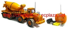 Giant Cement Mixer Truck Electric RTR RC Construction Vehicle