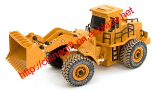 RC Front End Loader Truck Construction Vehicle
