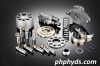 Rexroth A10VSO Piston Pump Parts