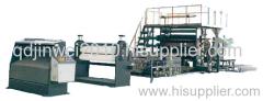 PVC Expansion Board Production Line
