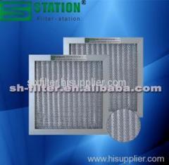 metal filter, all metal filter