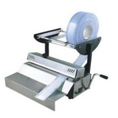 Sealing Capper Machine
