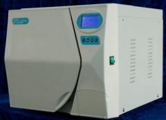 LCD sterilizer