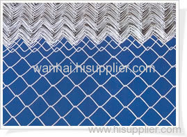 Chain link fence anping factory wholesale