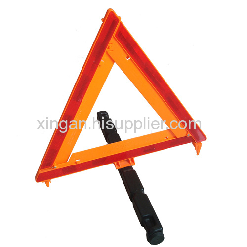 Traffic Warning Triangle Signs