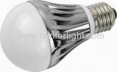 G60 5X1W led bulb