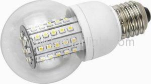 G60 SMD3528 led bulb light