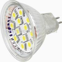 MR16 21SMD led spotlight