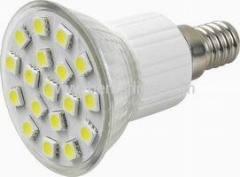 27SMD spotlight