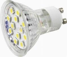 GU10 LED Spot Lamp