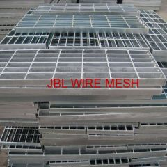 Galvanized Welded Steel Grating