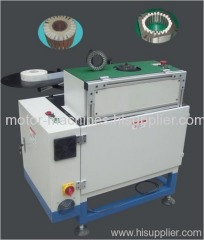 Stator Insulation Paper Inserting Machine