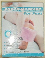 power massage for feet