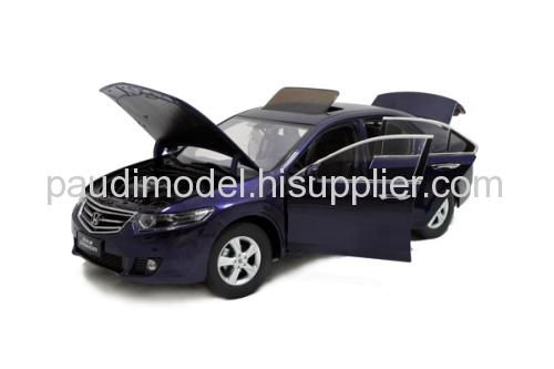 1/18 Honda Spirior (Euro Version) 2009