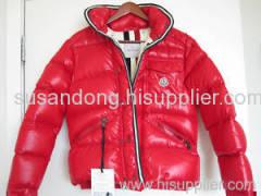 Womens down jacket, winter outwear