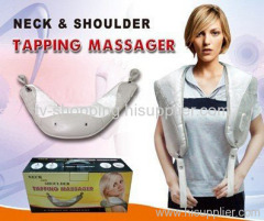 Neck&Shoulder Tapping Massager