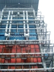 Dry Quenching Waste Heat Boiler