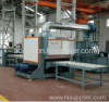 Scotch Bright (SB) Finishing Machine