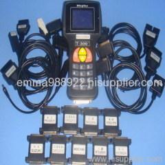 Tcode v9.98 T300 automan