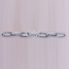 Machine Straight Link Chain