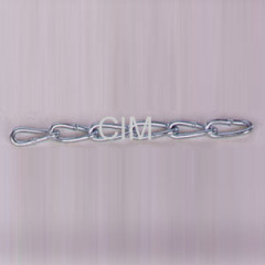 Machine Chain Twist Link
