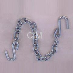 Gr30 Chain with S-Hook