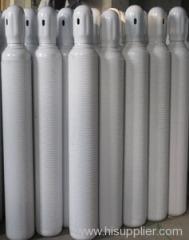 Stainless Steel Oxygen Cylinder
