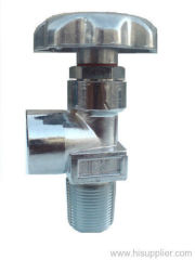 Oxygen Cylinder Valve QF-33