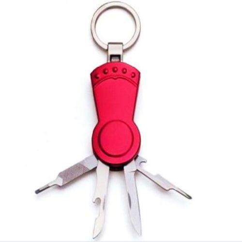tools keychain