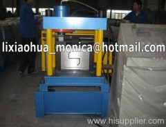 CZ Purlin Roll Forming Machine, Interchangeable CZ Purlin Roll Forming Machine