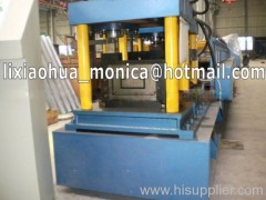 C Purlin Roll Forming Machine,C Section Roll Forming Machine,C Shape Roll Forming Machine