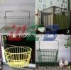 stainless steel storage baskets