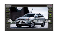 Car DVD for the most of the car With GPS TV Radio