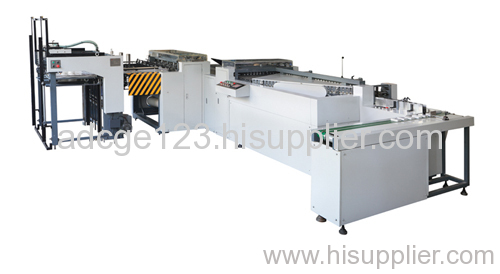 Poker Card slitting machine