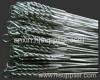 single loop baling wire