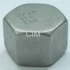 Hexagon Cap