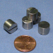 DIsc AlNiCo Sintered Magnets