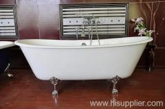 1700 clawfoot bathtub