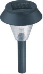 outdoor Solar Garden Lamp