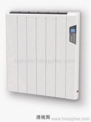 Aluminum Heater