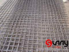 Vibrating mesh screen