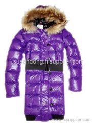 womens down coat