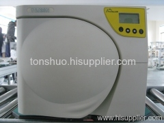 dental steam sterilizers