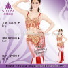 orient belly dance costume