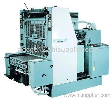 Genuinely High Quality Heavy-duty Printing Press (Single-color)
