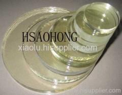 circular gauge glass
