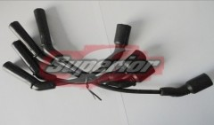 Chevrolet spark wire set high tension 96288956