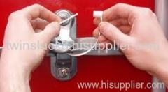 Plastic Pull Tight Seal, Bag Seal, Currency Bag Seal, Fire Extinguisher Seal, Meter Seal, Electric Meter Seal, Metal Sea